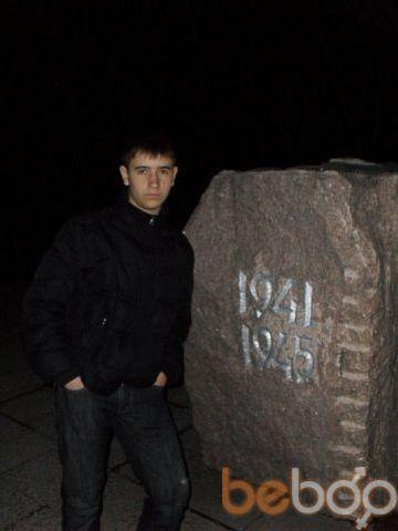 Фото мужчины baron63rus, Тольятти, Россия, 25