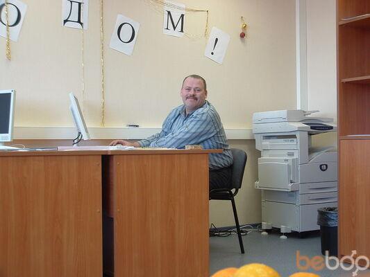 Фото мужчины dema969, Москва, Россия, 52