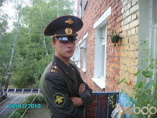 Фото мужчины jaguar, Москва, Россия, 37