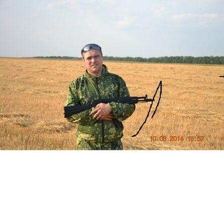 Фото мужчины дмитрий, Липецк, Россия, 33