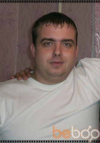 Фото мужчины beliy, Абакан, Россия, 30
