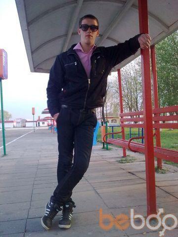 Фото мужчины Keks, Ляховичи, Беларусь, 25