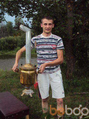 Фото мужчины dark, Калуга, Россия, 31