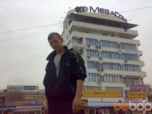 Фото мужчины Sex Mashina, Бишкек, Кыргызстан, 27