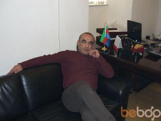 Фото мужчины babuin02, Баку, Азербайджан, 54