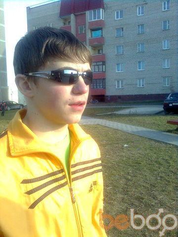 Фото мужчины Санечек, Гродно, Беларусь, 25