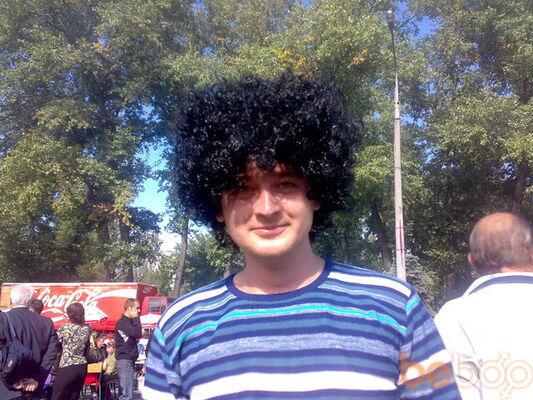 Фото мужчины bags bani, Запорожье, Украина, 36