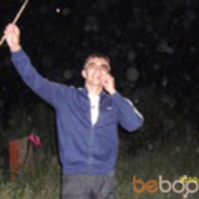 Фото мужчины SLAVA454545, Абай, Казахстан, 25