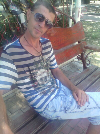 Фото мужчины Александр, Херсон, Украина, 43