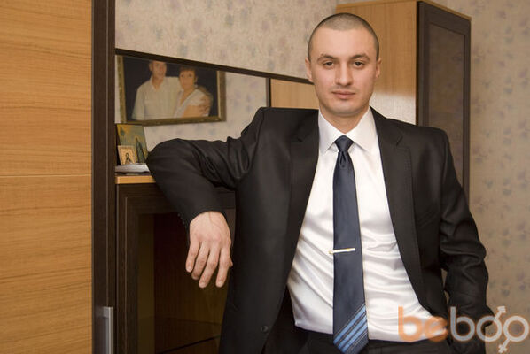 Фото мужчины kent, Энгельс, Россия, 33