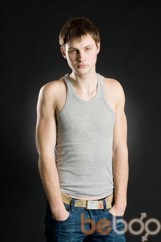 Фото мужчины Romka, Томск, Россия, 27
