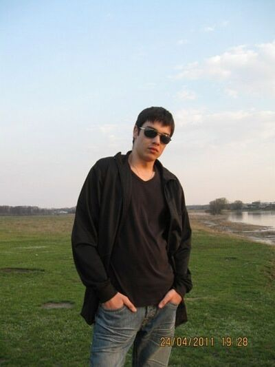 Фото мужчины Александр, Воронеж, Россия, 27