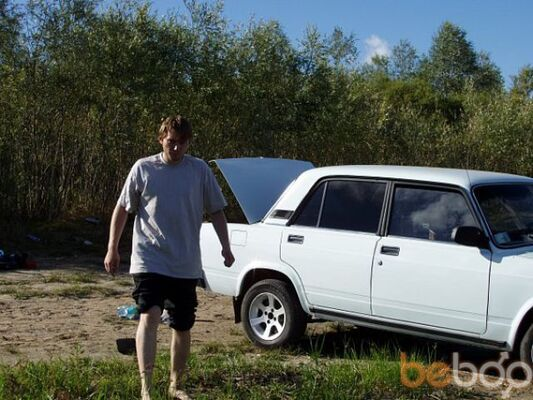 Фото мужчины jonson, Омск, Россия, 37