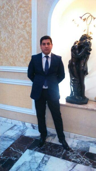 Фото мужчины Ismail, Баку, Азербайджан, 28