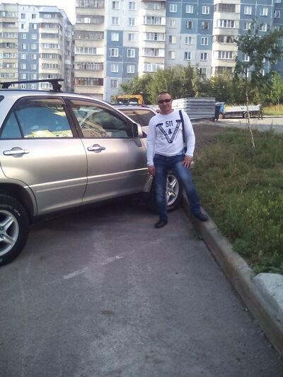 Фото мужчины Альберт, Новосибирск, Россия, 35