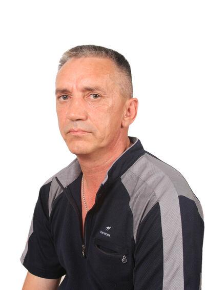 Фото мужчины сергей, Арсеньев, Россия, 52