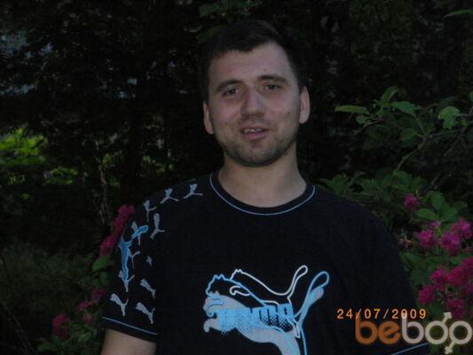 Фото мужчины volkan1, Simpele, Финляндия, 40
