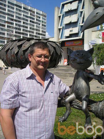 Фото мужчины potya, Воронеж, Россия, 50