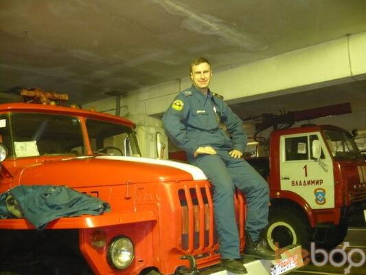 Фото мужчины besrus33, Владимир, Россия, 40