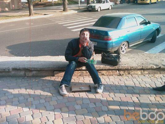 Фото мужчины Oranжevый, Электросталь, Россия, 33