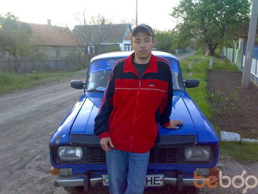 Фото мужчины Jura, Пологи, Украина, 36