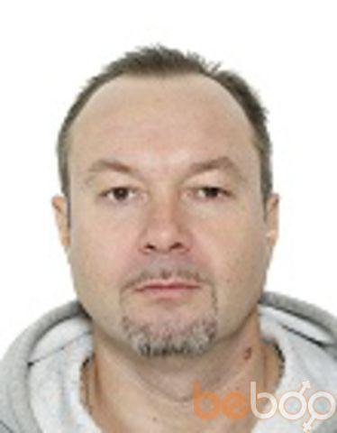 Фото мужчины tygr, Москва, Россия, 52