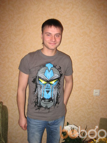 Фото мужчины leon, Старый Оскол, Россия, 30