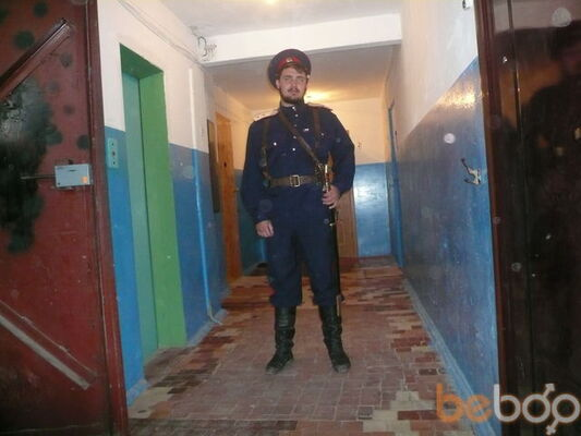 Фото мужчины казак, Аксай, Россия, 31