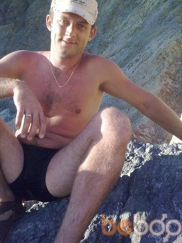 Фото мужчины андрей, Свердловск, Украина, 33