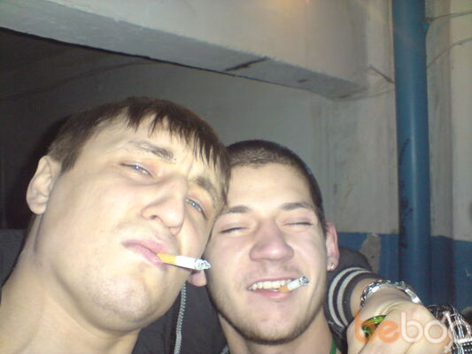Фото мужчины Сержик, Астана, Казахстан, 30