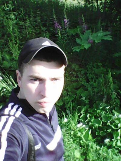 Фото мужчины евгений, Мурманск, Россия, 20