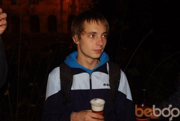 Фото мужчины xHRUSTx, Симферополь, Россия, 29