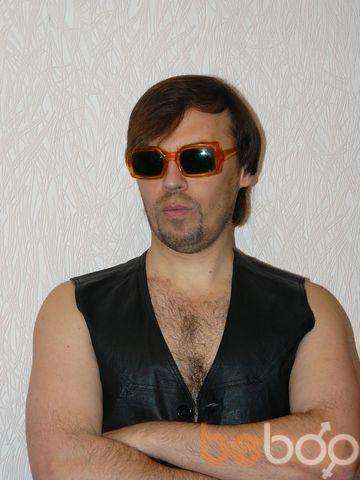 Фото мужчины dejavoodoo, Брест, Беларусь, 43