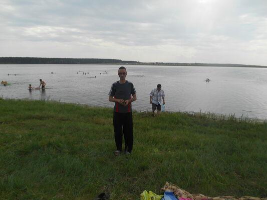 Фото мужчины дмитрий, Барнаул, Россия, 41