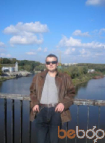 Фото мужчины Snowman_777, Чернигов, Украина, 31