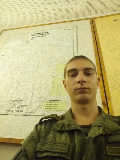 Фото мужчины рус, Санкт-Петербург, Россия, 25