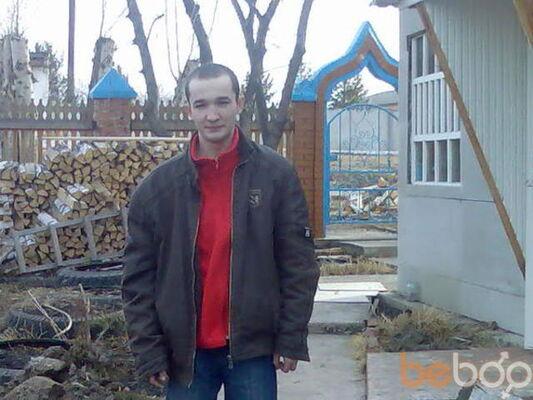 Фото мужчины Andrey_0061, Красноярск, Россия, 32