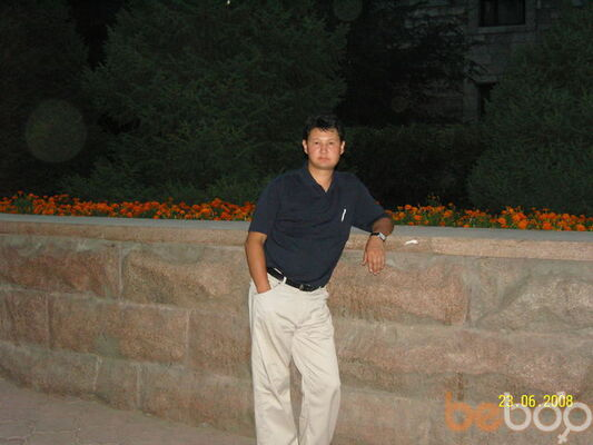 Фото мужчины Dzhony, Алматы, Казахстан, 42