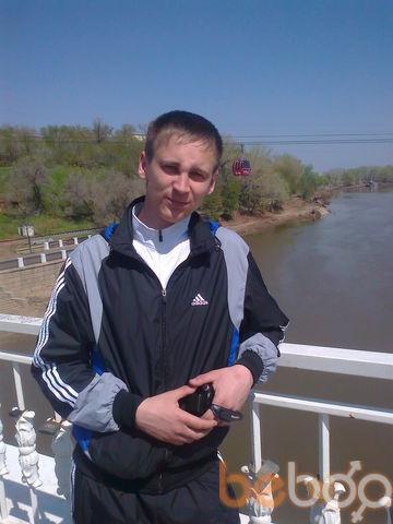 Фото мужчины Stefan, Оренбург, Россия, 29