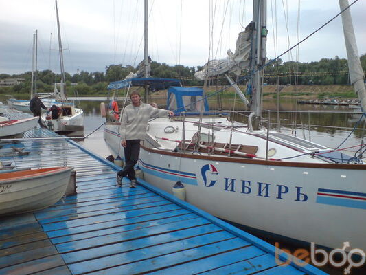Фото мужчины Навигатор, Бердск, Россия, 34