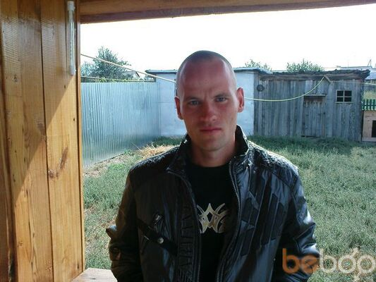 Фото мужчины 0080, Самара, Россия, 36