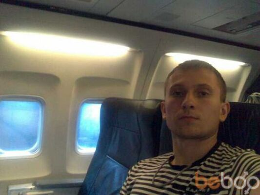 Фото мужчины Cанчо, Днепропетровск, Украина, 29