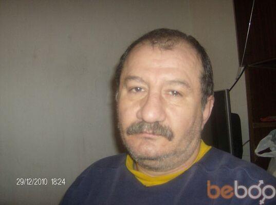 Фото мужчины georgiotsmin, Девня, Болгария, 55