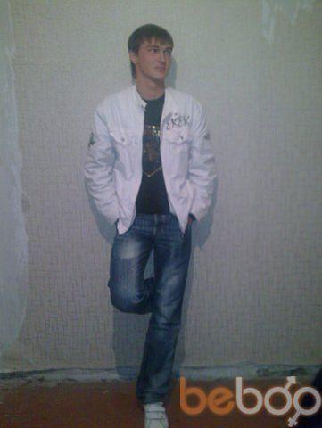 Фото мужчины жека, Запорожье, Украина, 28