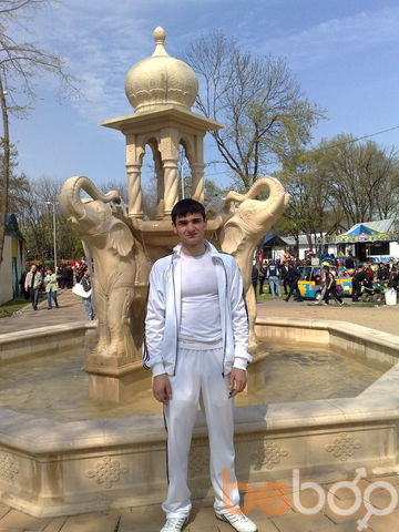 Фото мужчины GRAF_07, Нальчик, Россия, 30