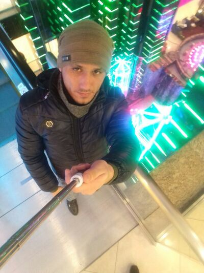 Фото мужчины Amir, Москва, Россия, 27