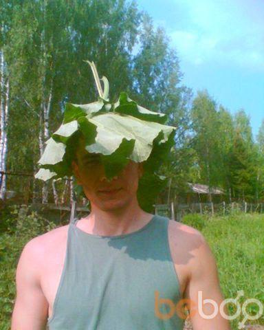 Фото мужчины Merlin512, Москва, Россия, 32