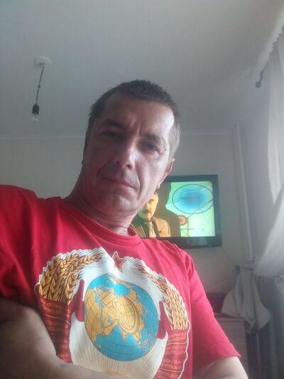 Фото мужчины Андрей, Санкт-Петербург, Россия, 45