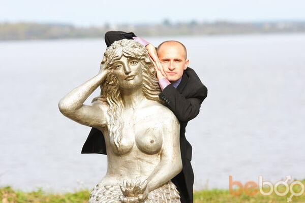 Фото мужчины Rivaldo, Витебск, Беларусь, 33
