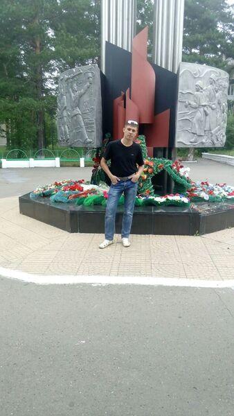 Фото мужчины николай, Иркутск, Россия, 30